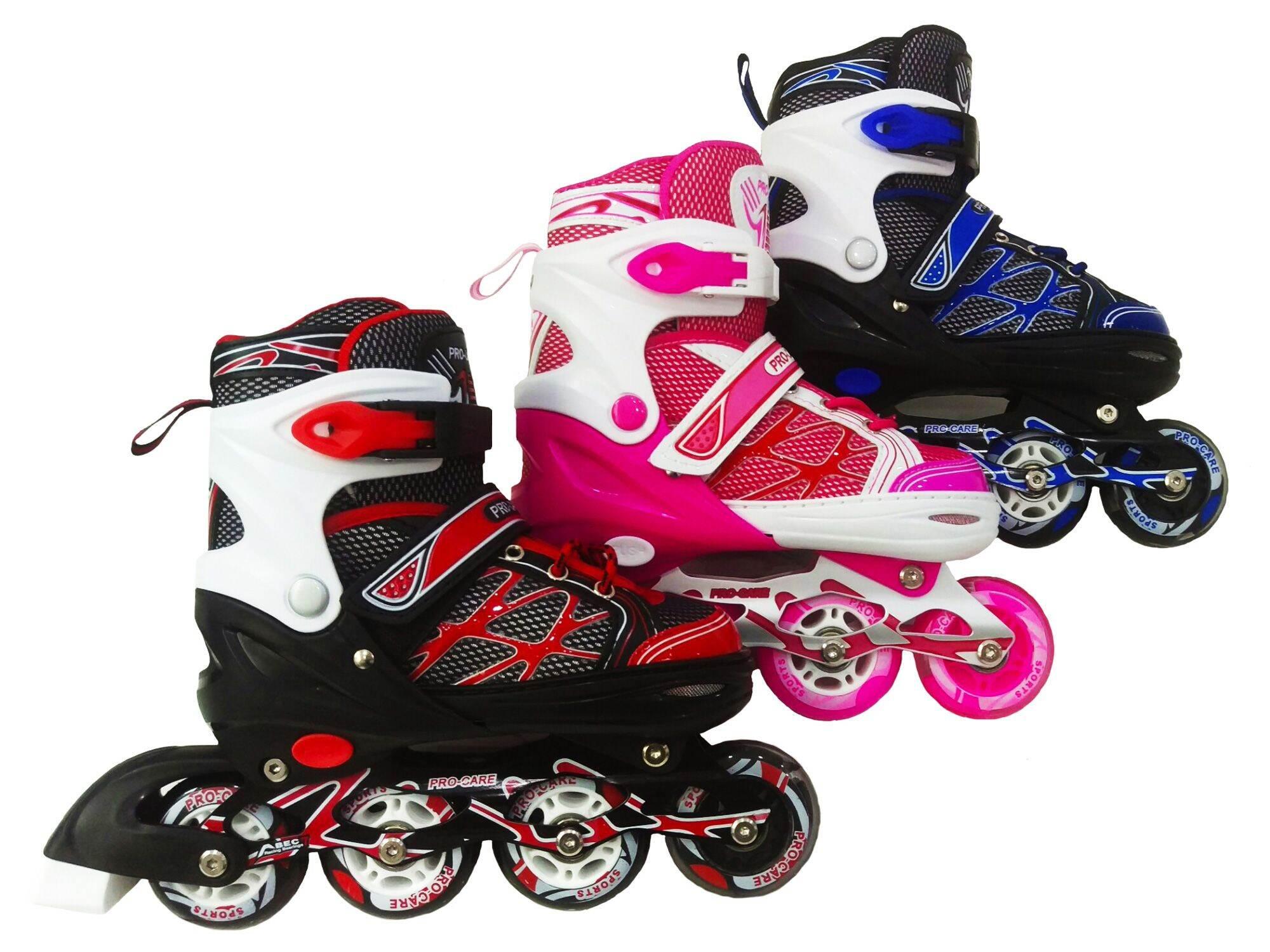 Phân phối Giày trượt patin cao cấp giành cho mọi lứa tuổi Procare 606