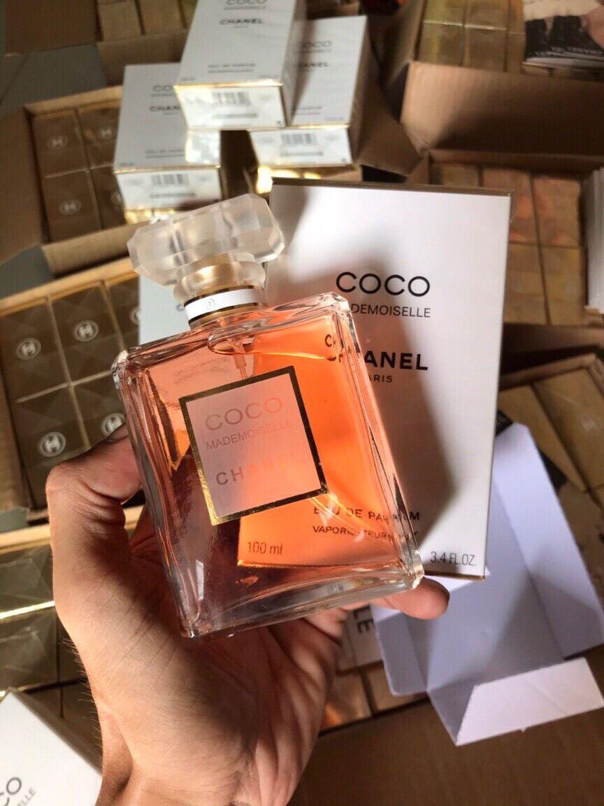 Nước Hoa Chanel Coco thumbnail