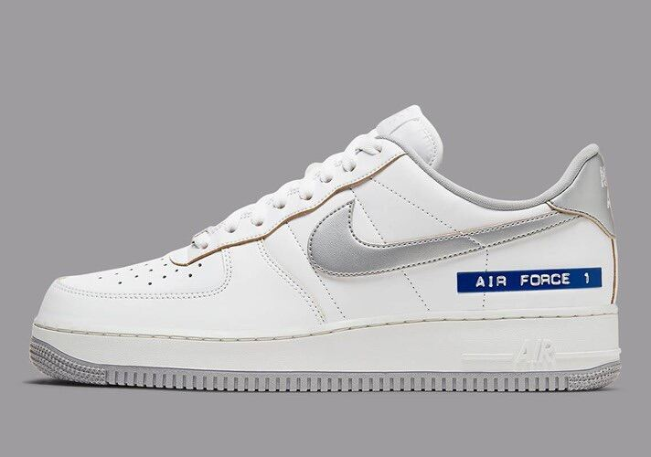 Giày Nike Air Force 1 Label Maker chính hãng giá rẻ