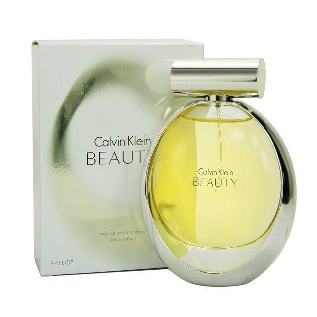 Nước hoa Nữ Calvin Klein Beauty Eau De Parfum 100ml.Hàng Mỹ