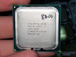 Intel Core 2 Duo E8400 E8500 E8600 CPU Eo Chất Lượng Bảo Hành Tốt 1 Năm thumbnail