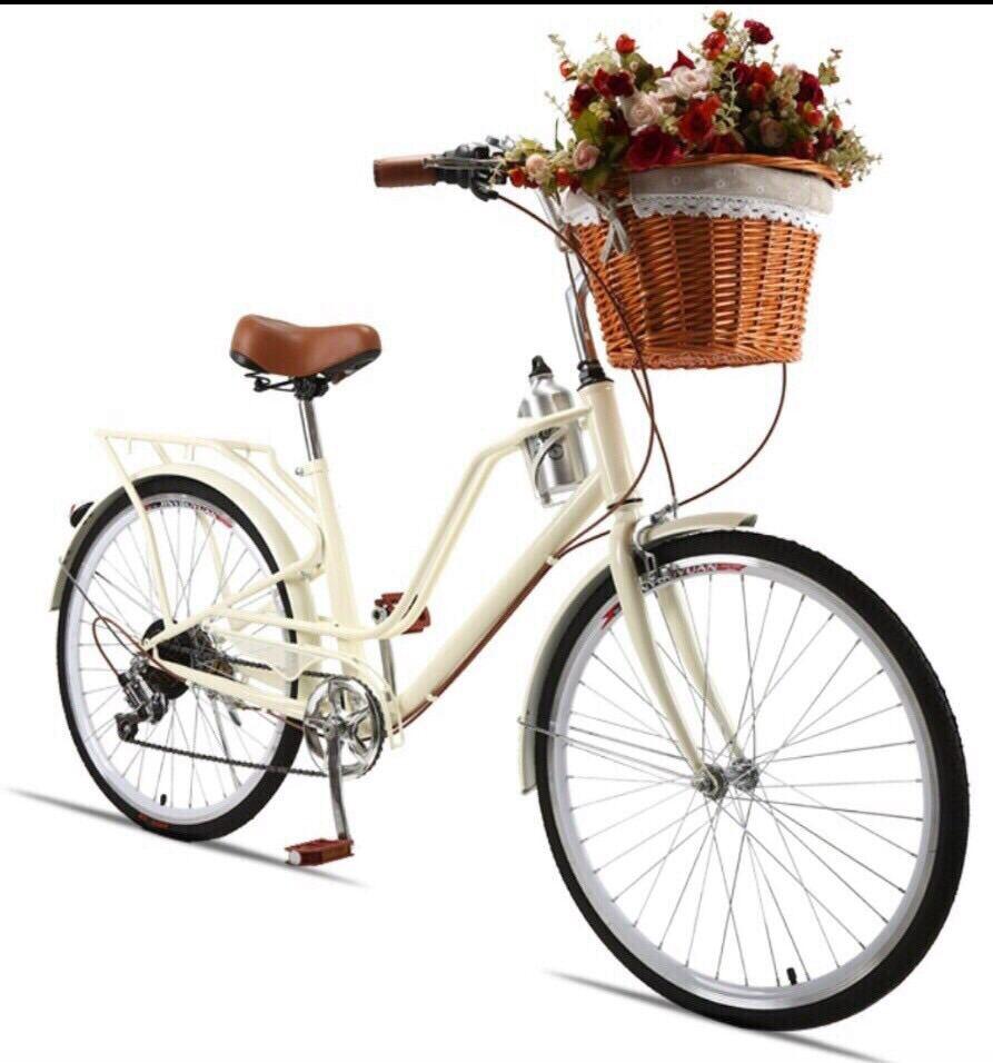 Mua Xe đạp nữ cao cấp