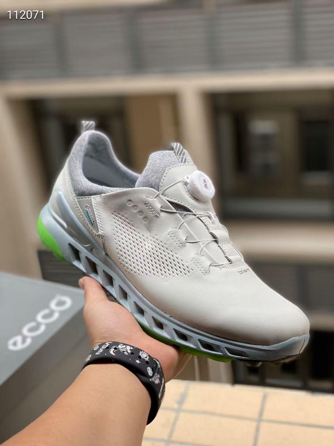 Giày golf nam - giày golf eco - golf shose nhập khẩu CC001 thumbnail