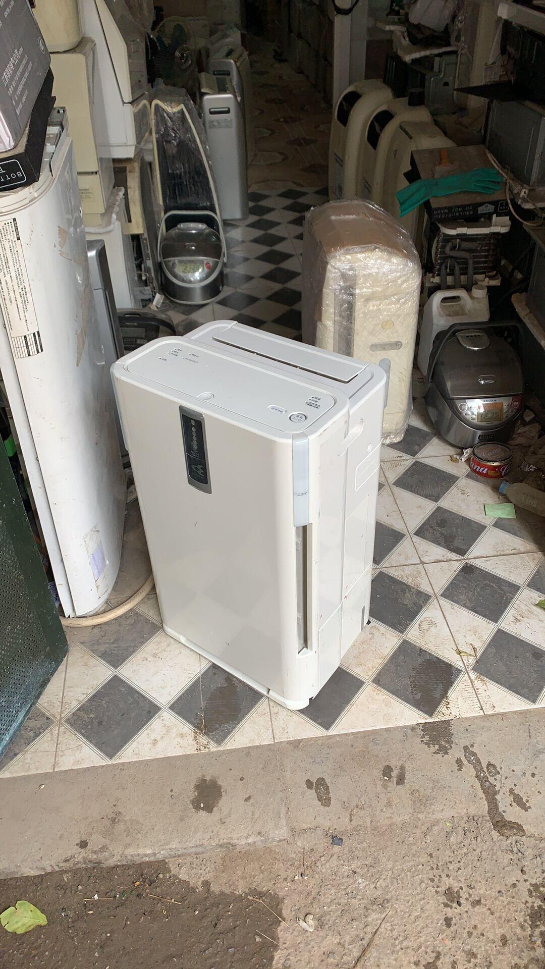 Máy lọc không khí daikin 3in1