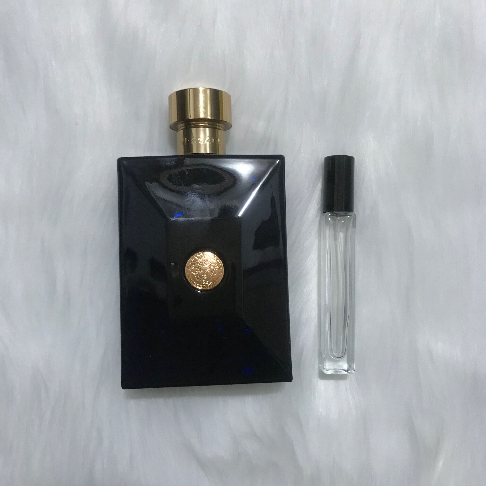 Mẫu thử - Nước hoa nam Versace Pour Homme Dylan Blue EDT