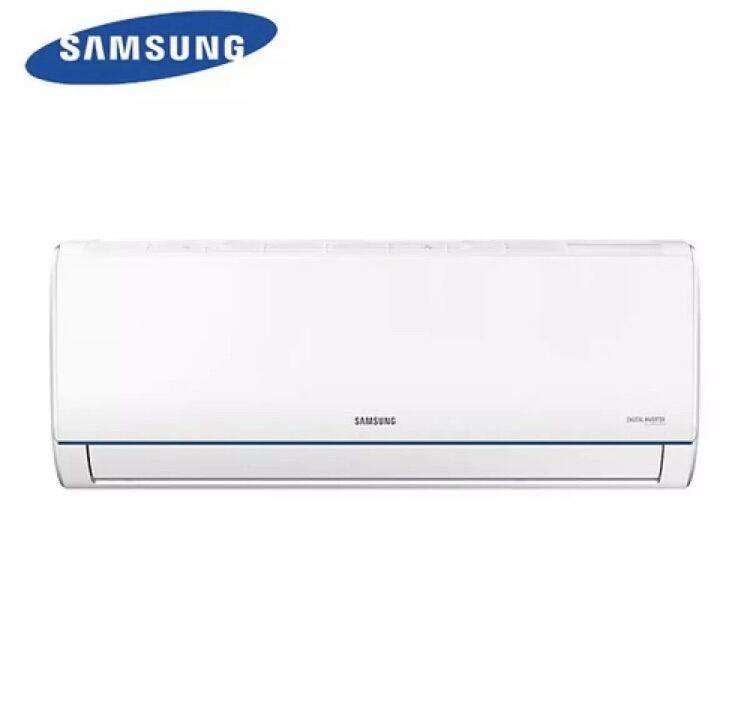 Máy lạnh Samsung Inverter 1.0HP AR09TYHQASINSV