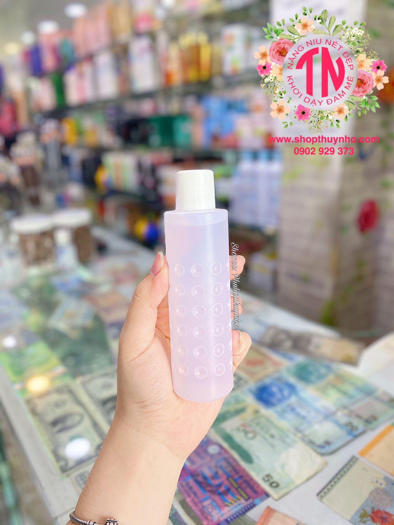 Acetone,nước rửa móng tay,nước tẩy móng tay 100ml giá rẻ