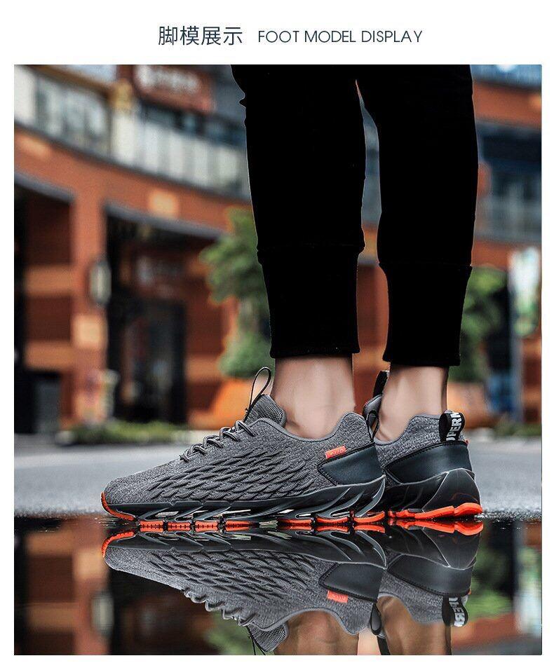 [ FREESHIP + quà tặng 19k] giày nam Sneaker thể thao đẹp 2021 ECOBOSS EM01 , giày nam phù hợp đi chơi , đi học, giày đi êm chân, thoáng khí, tặng tất khử mùi 19k . 1
