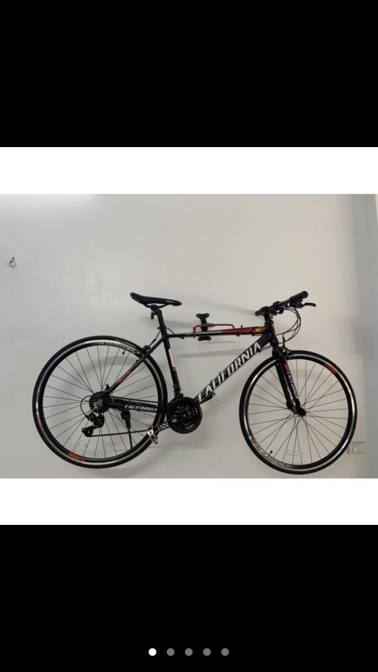 Mua Chính Hãng Xe đạp City California S570