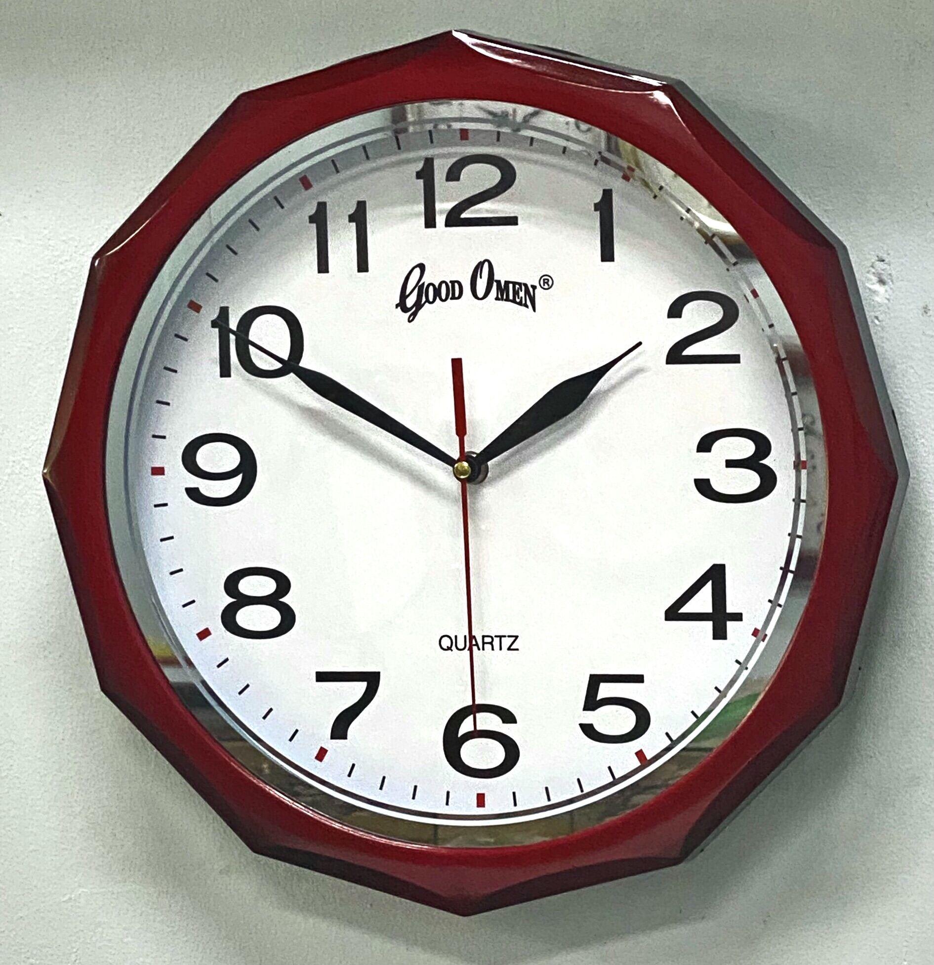 Đồng hồ treo tường Good Omen bán chạy