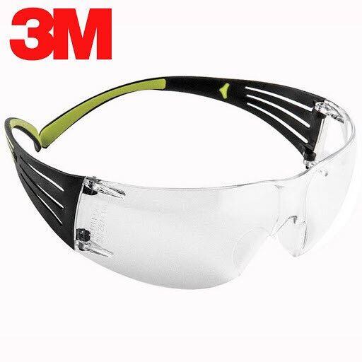 Giá bán Kính bảo hộ 3M Secure Fit 400 Series, Kính chống tia UV, chống gió bụi