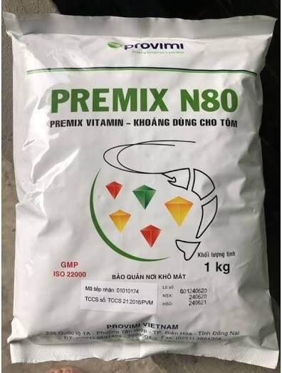 Premix N80