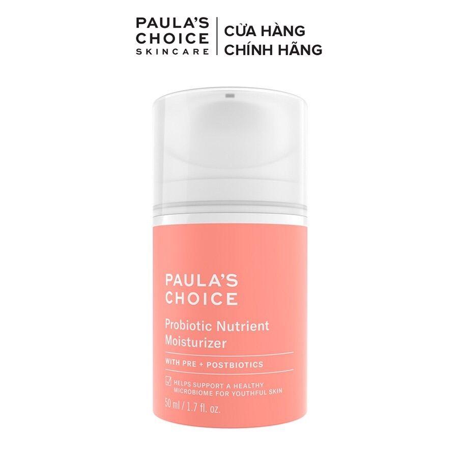 Kem dưỡng giàu lợi khuẩn tế bào Paulas Choice Probiotic Nutrient Moisturizer 50ml giá rẻ
