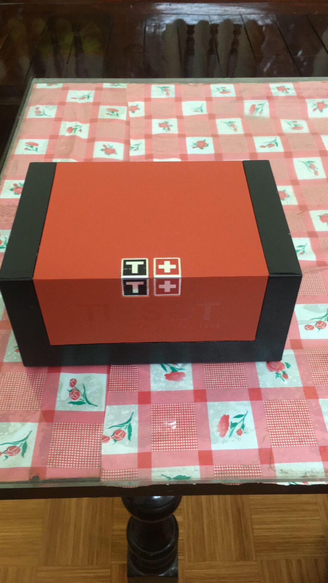 Đồng hồ Tissot T006.407.36.266.00 - Đồng Hồ Nam - Powermatic 80 thumbnail