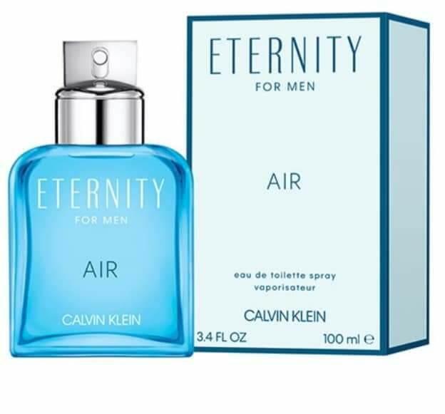 Nước hoa nam Calvin Klein Eternity Air For Men EDT 100ml