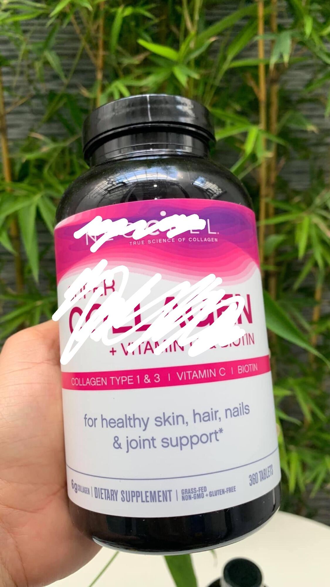 Neocell Super Collagen + C thumbnail