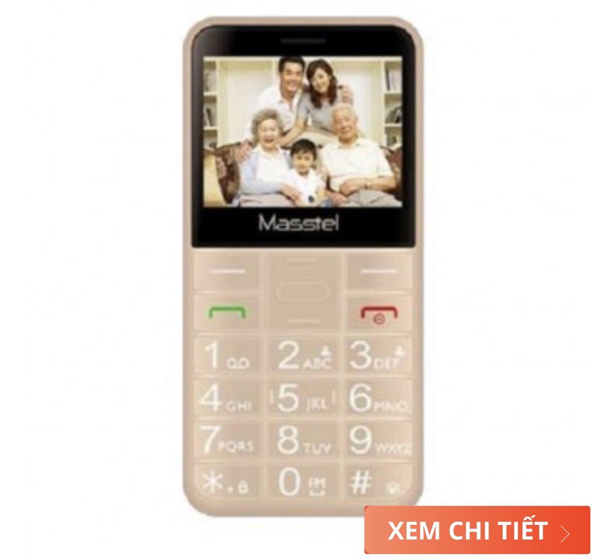 Điện thoại người già Fami Việt ( Hàng chính hãng) có cốc sạc rời như homephone ( bảo hành 12 tháng )