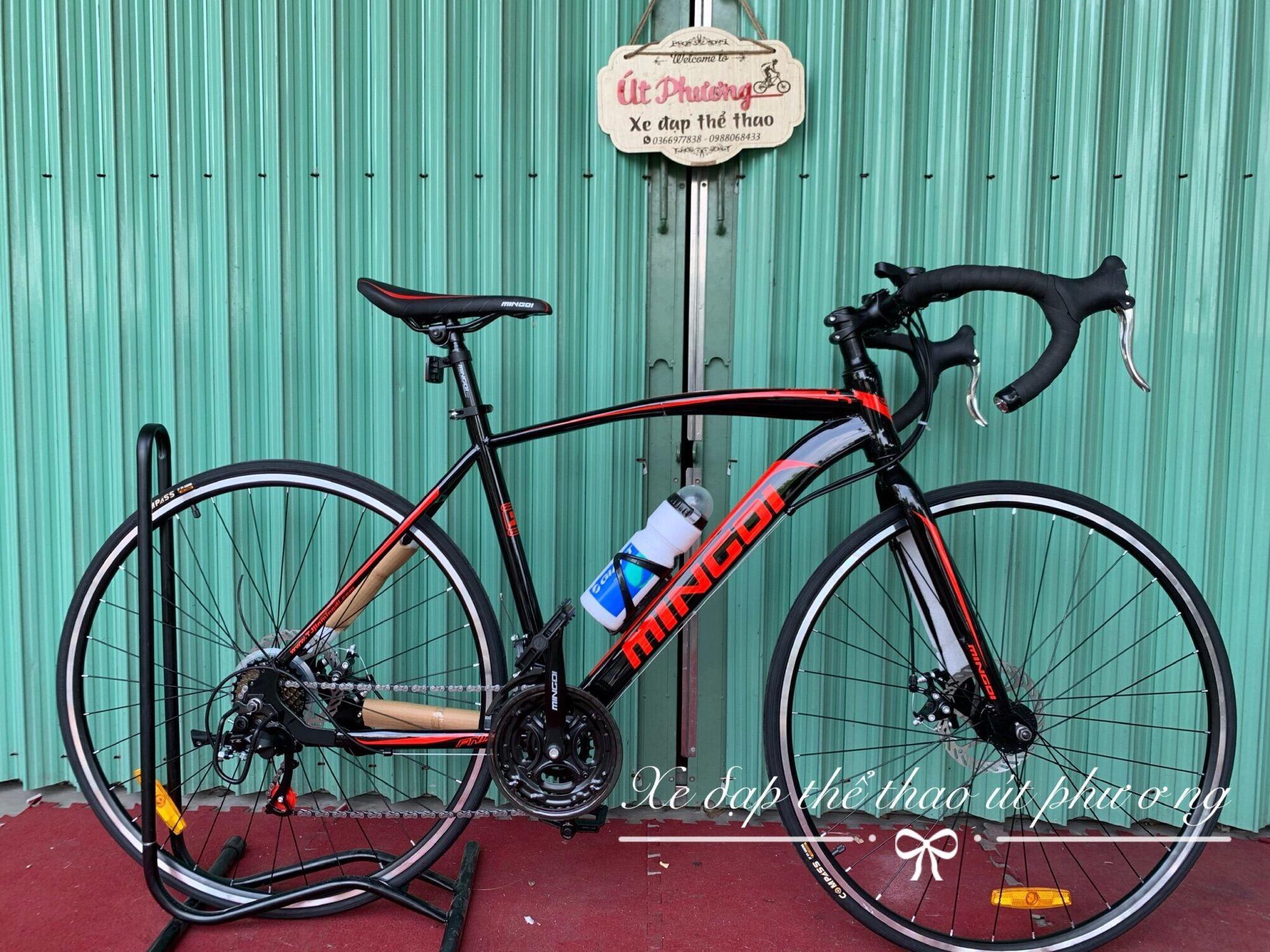 Xe đạp thể thao Mingoi thumbnail