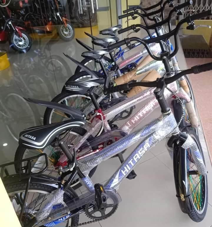 Mua Xe đạp Hitasa XG2M ( loại trung leo núi)