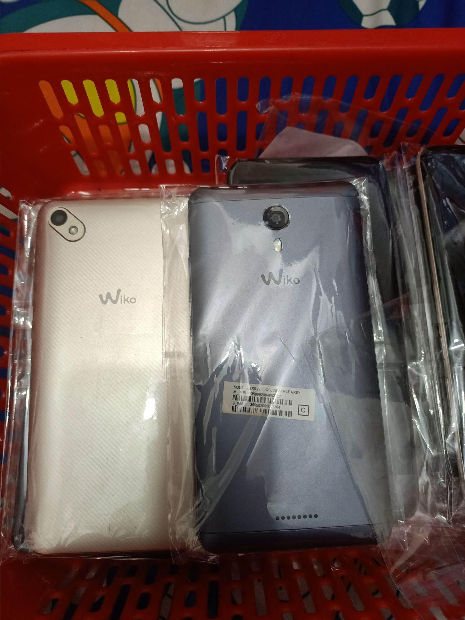 Wiko zalo - yutobe - facebook  chạy ầm ầm , giá sỉ 5xx sl từ 10, sl 20 giá khác luôn nha anh em.