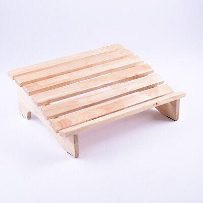 Ghế massa kê chân chống tê mỏi chân , chất liệu gỗ cao su , gỗ thông tự nhiên, dày chắc chắn bảo hành đổi mới giá rẻ